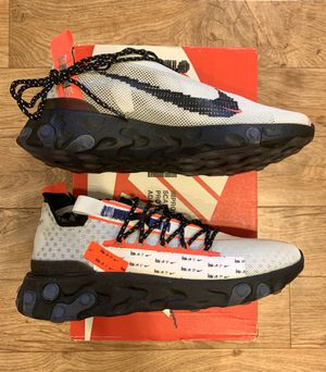 🔥Nike React ISPA 'Ghost Aqua'🔥 for Sale in Los Angeles, CA