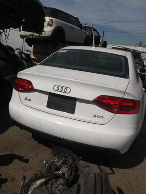 2011 Audi A4 for Sale in Los Angeles, CA