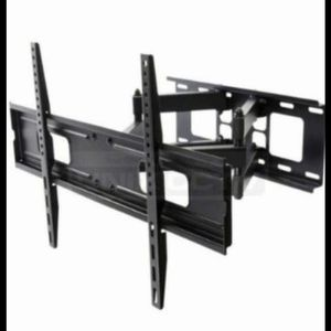 😀Brand New Heavy Duty Good Quality TV Wall Mount for 32-70″ LED, LCD, OLED,4k,curve, and Plasma Flat Screen TV with Full Motion , for Sale in Fontana, CA