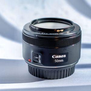 Canon EF 50mm f/1.8 Lens for Sale in Beaverton, OR