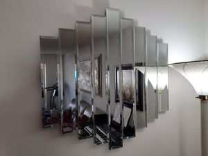 Hexagon wall mirror for Sale in Los Angeles, CA