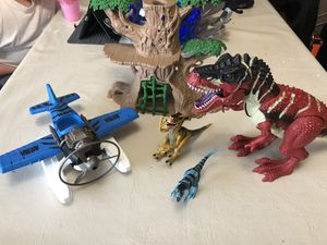 Dinos kit for Sale in Alexandria, VA