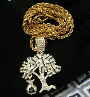 Money Tree Chain And Charm for Sale in Wadesville, IN