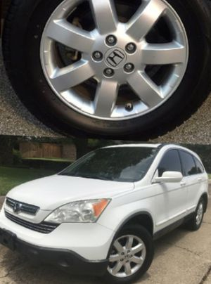 For sale. 2009 Honda CR-V EX Low Miles AWDWheels. for Sale in St. Louis, MO