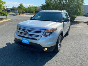 2013 FORD EXPLORER for Sale in Fredericksburg, VA