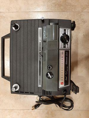 Vintage GAF Anscovision 8mm or Super 8 Movie Projector. $99 OBO for Sale in Laguna Niguel, CA