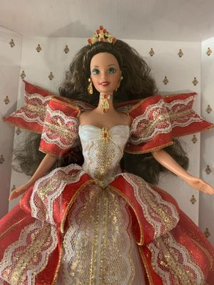 Holiday Barbie 1997 for Sale in Layton, UT