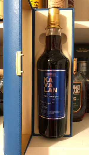 Kavalan Vinho Barrique 57.8% for Sale in Chevy Chase, MD