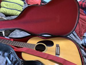 Vintage Lyle 630-RL Acoustic Guitar for Sale in Kent, WA