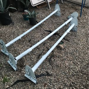 Roof racks adjustable for Sale in Oceano, CA