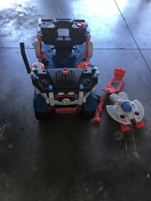 Car toy for Sale in Winter Haven, FL