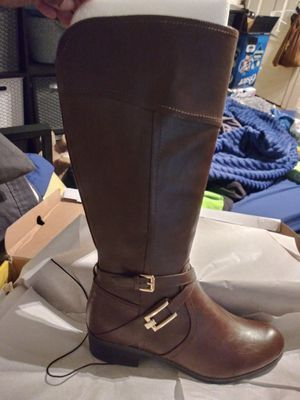 Womens 12 boots for Sale in Seattle, WA
