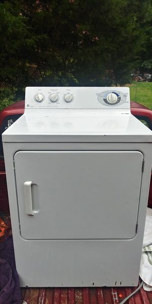 GE 5 cycle dryer for Sale in Lynchburg, VA