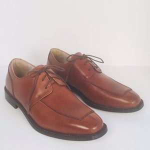 Men's Dress Shoes Oxford Florsheim 8 1/2 D Pre-own for Sale in St. Louis, MO
