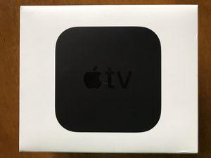 Apple TV 4K for Sale in Oakland, CA