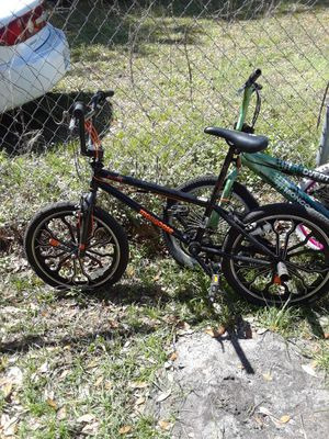 Mongoose bmx bike for Sale in Orlando, FL