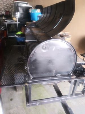 BBQ GRILL for Sale in Riverdale, GA