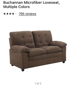Loveseat for sale for Sale in NO POTOMAC, MD