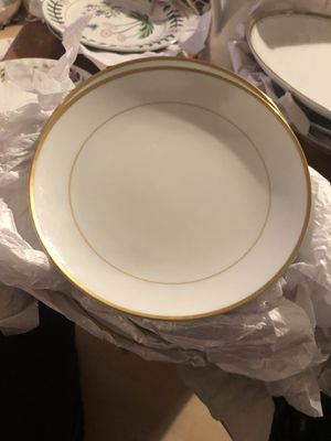 Noritake China salad plate for Sale in Los Angeles, CA
