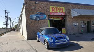 PARTING OUT 2004 MINI COOPER S CONVERTIBLE for Sale in Irving, TX
