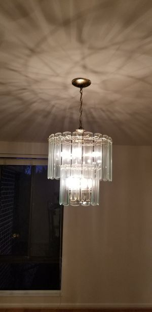 Chandelier for sale for Sale in Wheaton, MD