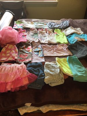 Size 4/5, 4/6, 5 for Sale in Tacoma, WA