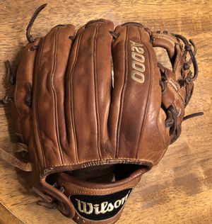 Wilson A2000 for Sale in Burleson, TX