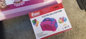 DIY Balloon Accessories ✴✴✴Electronic Balloon Pump & Balloon Arch for Sale in Los Angeles, CA
