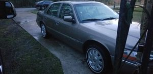 2005 grand marquis for Sale in Pineville, LA