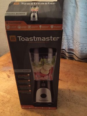 Toastmaster Personal Blender for Sale in Philadelphia, PA