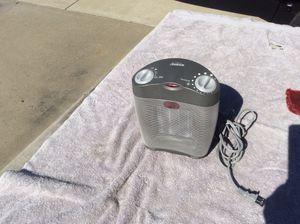 Sunbeam Thermostat Heater for Sale in Manteca, CA