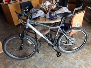 Giant Recon large frame bike for Sale in Clermont, FL
