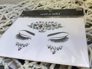 Wet n wild alien babe face gem mask ✨ for Sale in Phoenix, AZ