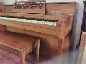 Covina CA Piano Wurlitzer for Sale in Covina, CA