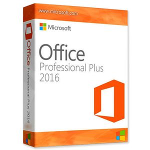 Microsoft®Office 2016 PRO PROFESSIONAL 🔥PLUS 32/64 BIT LICENSE 🔐KEY for Sale in New York, NY