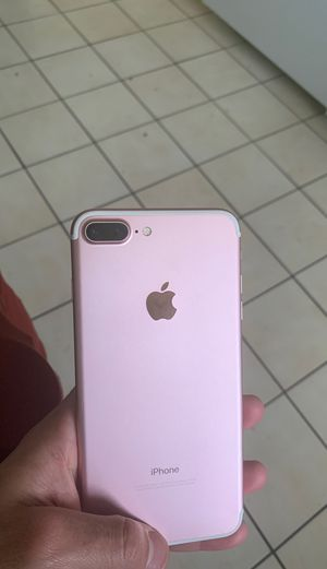 IPhone 7 Plus T-Mobile 32gb for Sale in Long Beach, CA