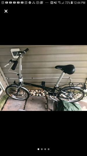 DAHON Folding Bike for Sale in Germantown, MD