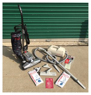 Kirby G10D Avalir 100 & Hoover Spirit Vacuum Set for Sale in Monroeville, PA