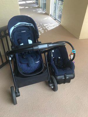 Travel system Stroller Maxi-Cosi for Sale in Tamarac, FL