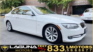 2013 BMW 3 Series for Sale in Laguna Niguel, CA
