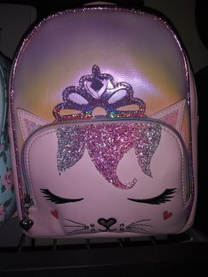 Unicorn Backpack brand new with tags $25 for Sale in Phoenix, AZ