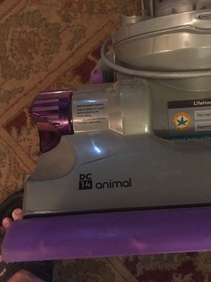 Dyson DC 14 bin assembly for Sale in St. Louis, MO