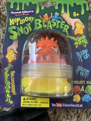 Snot blasters for Sale in Peoria Heights, IL