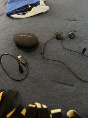 Bose sound sport for Sale in McKeesport, PA