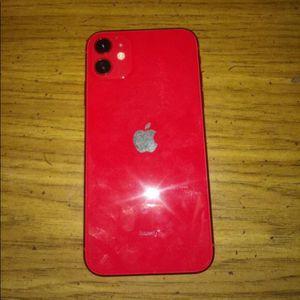 Red iPhone 11 for Sale in Atlanta, GA