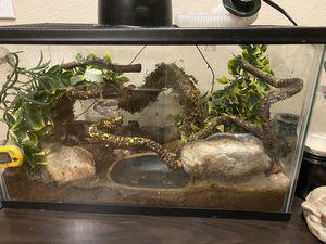 Super cute aquarium for Sale in Tacoma, WA