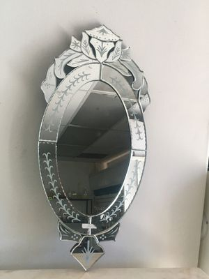 """Wall mirror 30""""x14"""" for Sale in Bell, CA"""