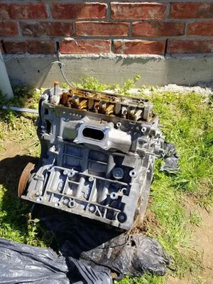 2009 to 2013 Acura TL 3.5 engine for Sale in Balch Springs, TX