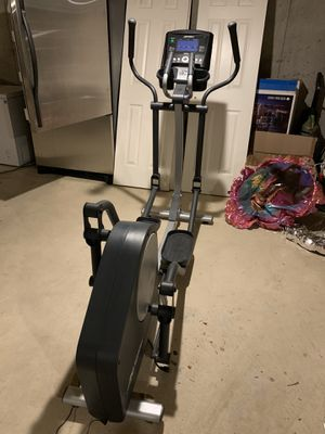Life fitness elliptical X1 for Sale in Hopkinton, MA