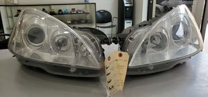 """2007-2009 Mercedes S550 S-Class-""""2 FRONT HEADLIGHTS"""" for Sale in South Gate, CA"""